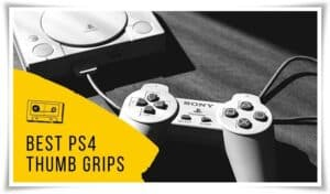 Best ps4 thumb grips