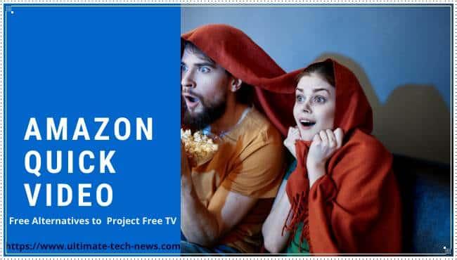 Amazon quick video