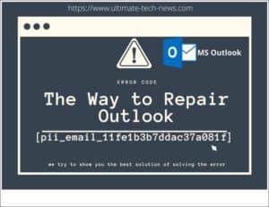 [pii_email_11fe1b3b7ddac37a081f] Error Code