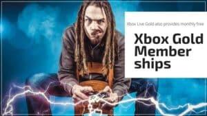 Free Xbox Gold Memberships