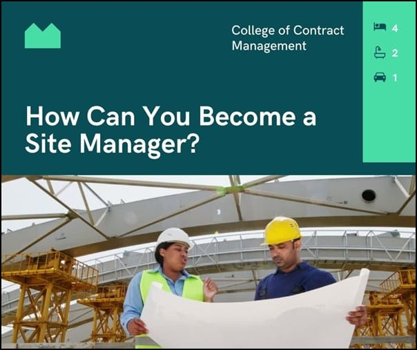College of Contract Management