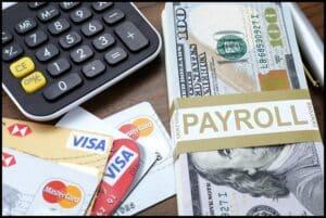 payroll summary reports